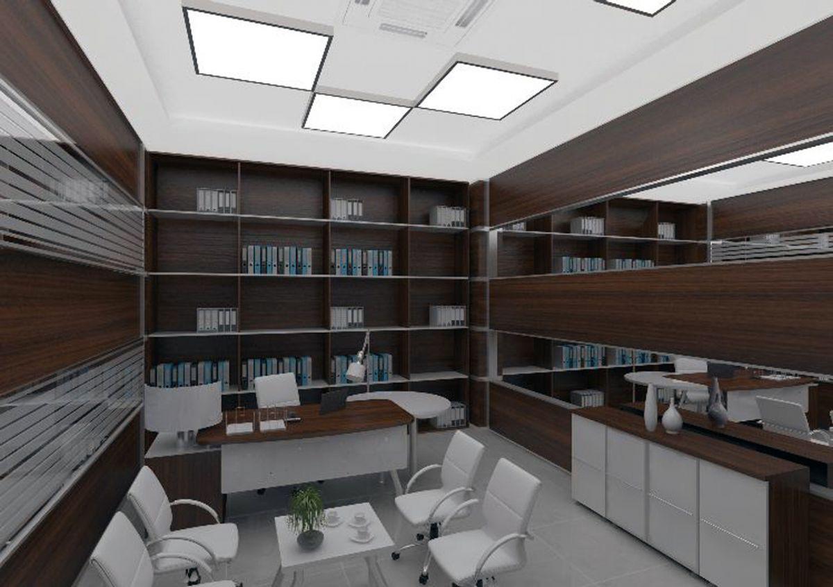 Besta İnşaat Ofis 5