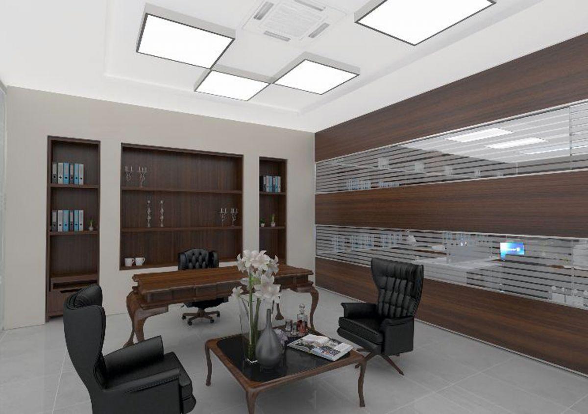 Besta İnşaat Ofis 6