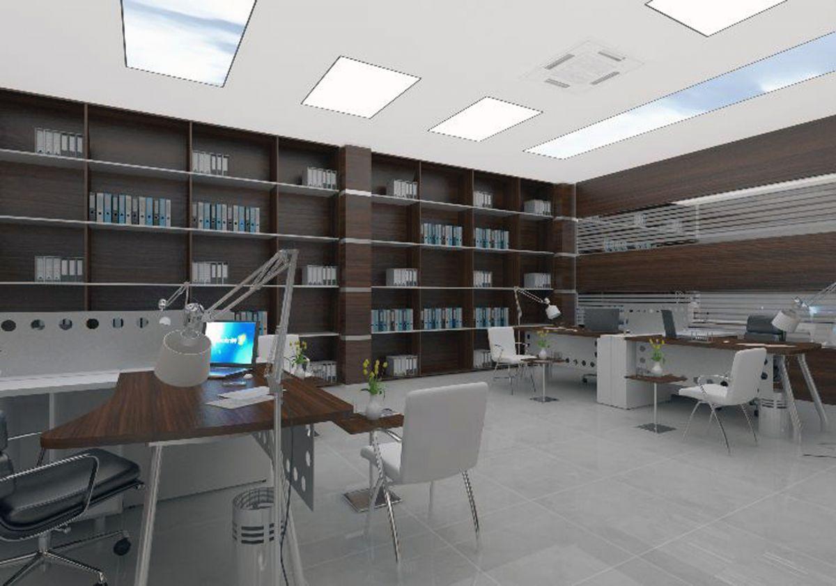 Besta İnşaat Ofis 7