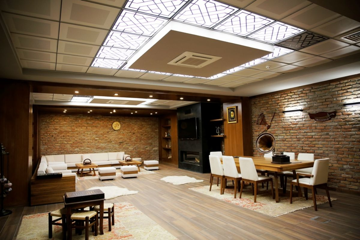Mustafa Durna M.D. Group Ofis 3