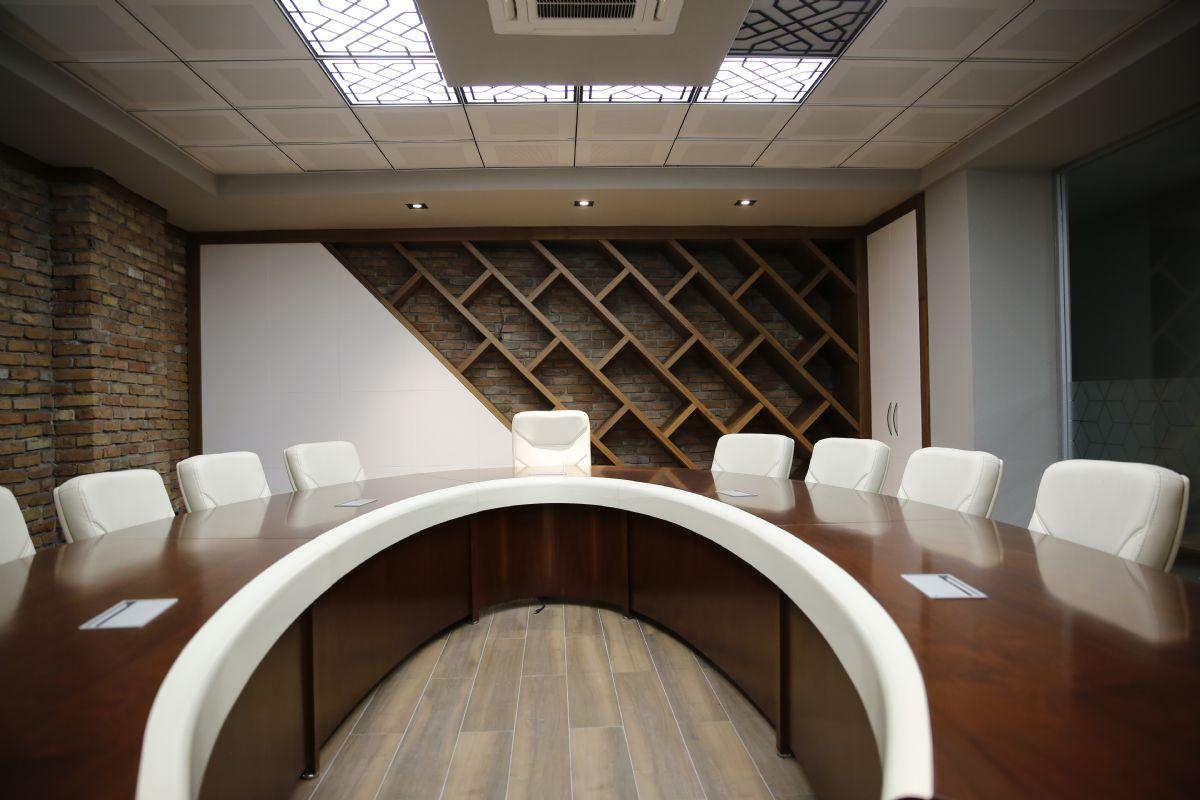 Mustafa Durna M.D. Group Ofis 1