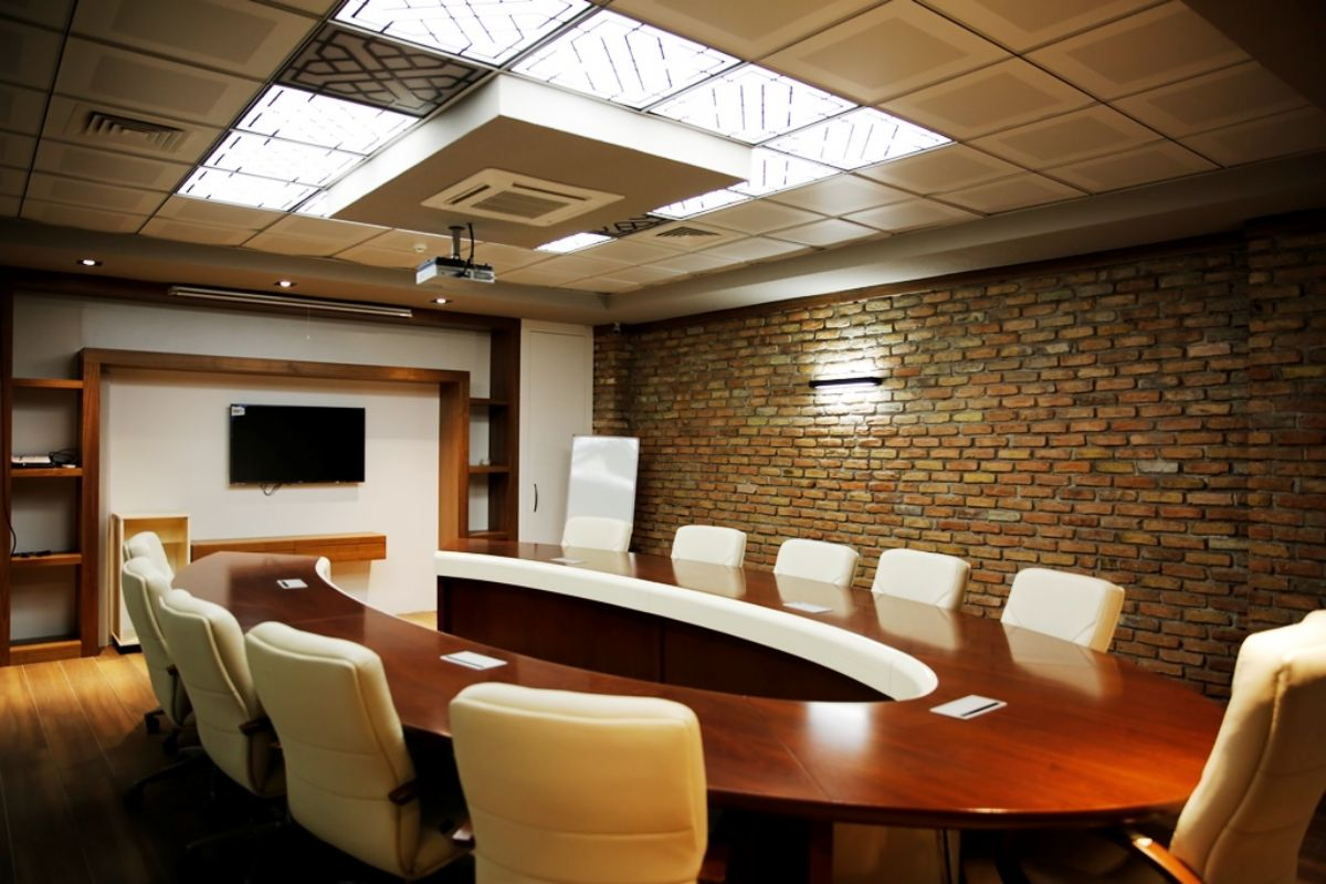 Mustafa Durna M.D. Group Ofis 8