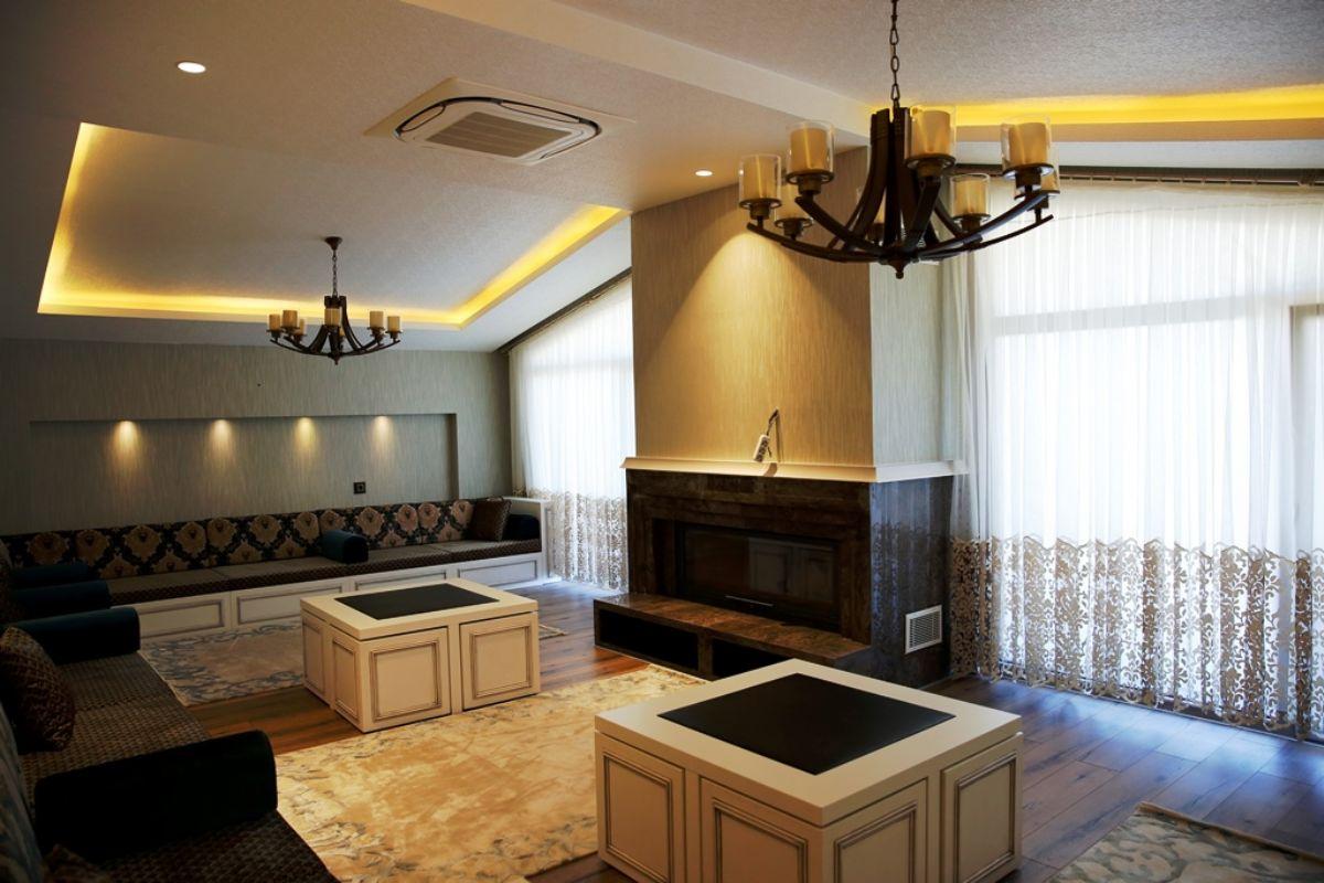 Mustafa Durna Villa Projesi 12