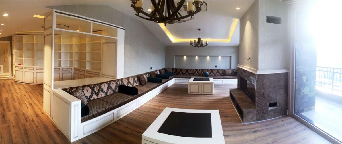 Mustafa Durna Villa Projesi 4