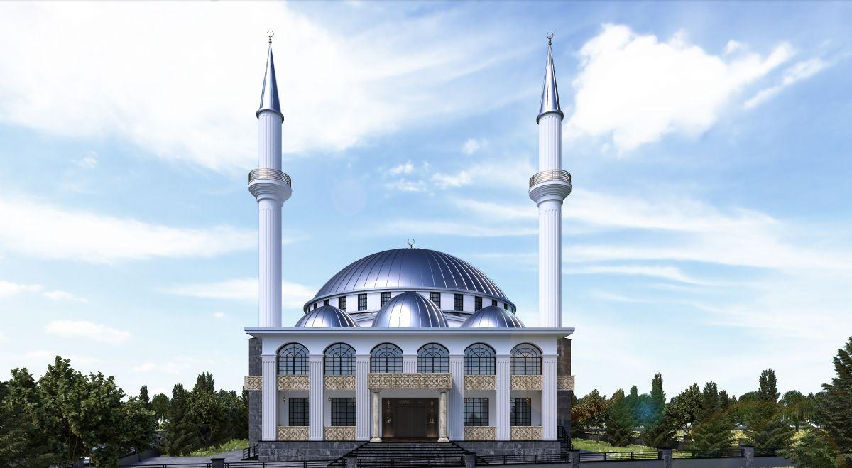 Gençağa Camii