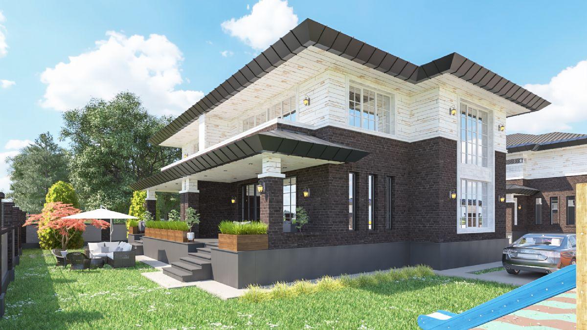 Mustafa DURSUN Villa Project 0