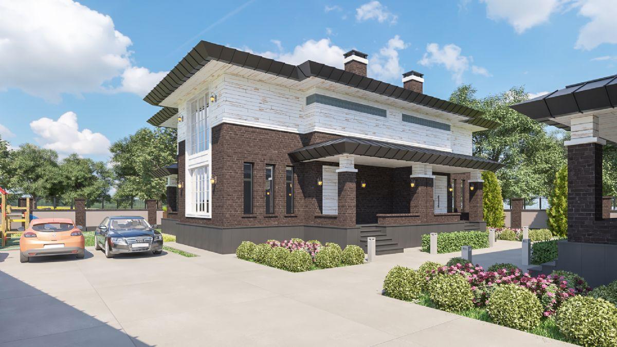 Mustafa DURSUN Villa Project 2