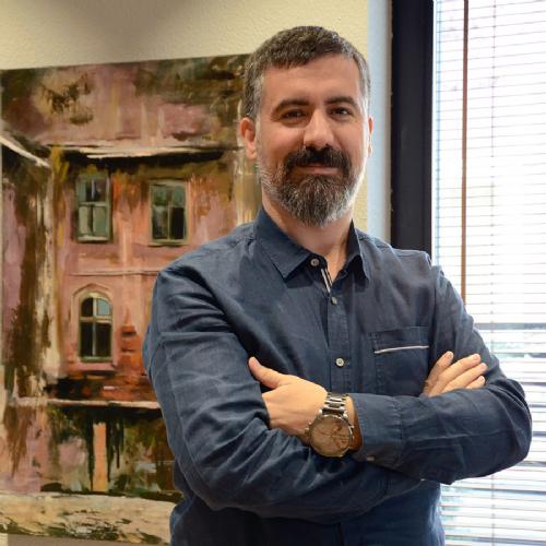 Mustafa AYGÜN