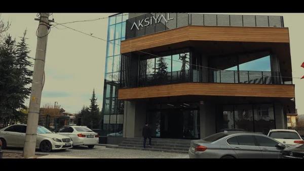 Aksiyal Architecture Mannequen Challange