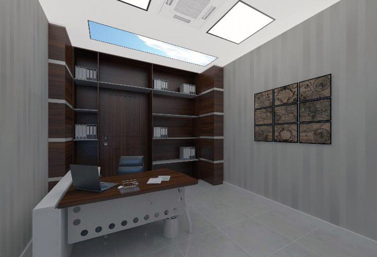 Besta İnşaat Ofis 3