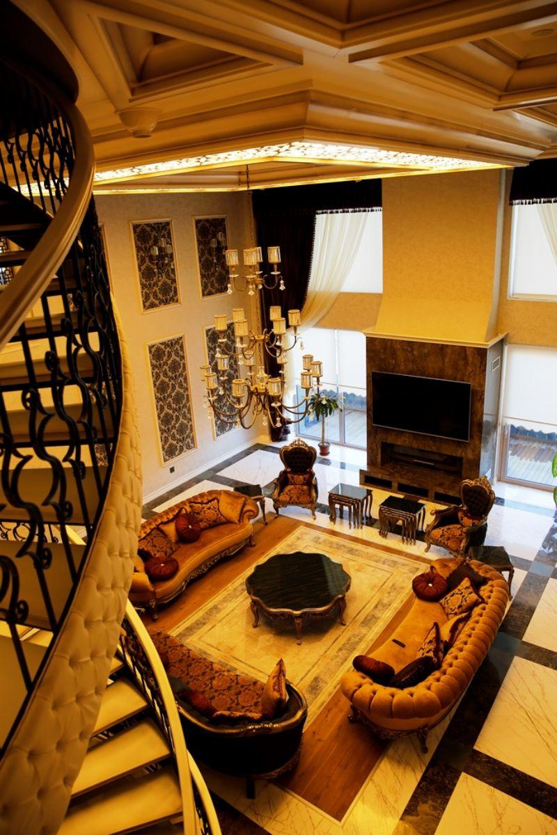 Mustafa Durna Villa Projesi 11