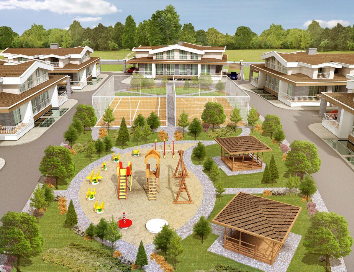 Babil Villaları 3
